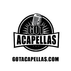 Got Acapellas