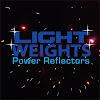 Lightweights Power Reflectors