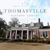 ThomasvilleHistory