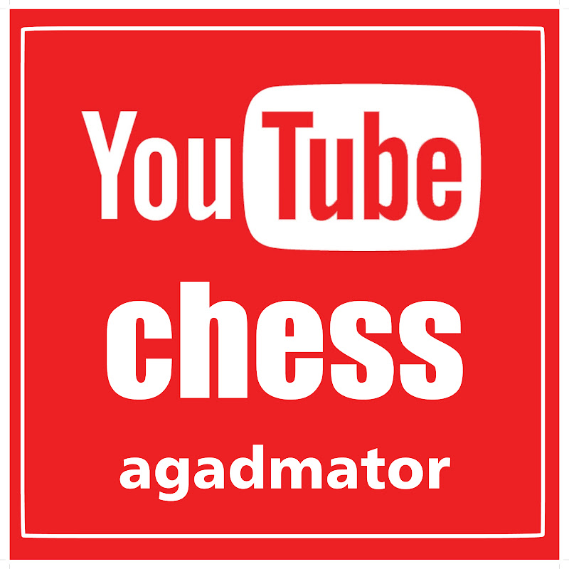 agadmator's Chess Channel