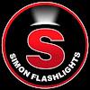 Simon Flashlights