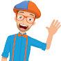 Blippi es un youtuber que tiene un canal de Youtube relacionado a Little Baby Bum en Español