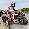 Kyle Wyman Racing