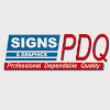 Signs PDQ Inc