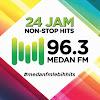 96.3 Medan FM
