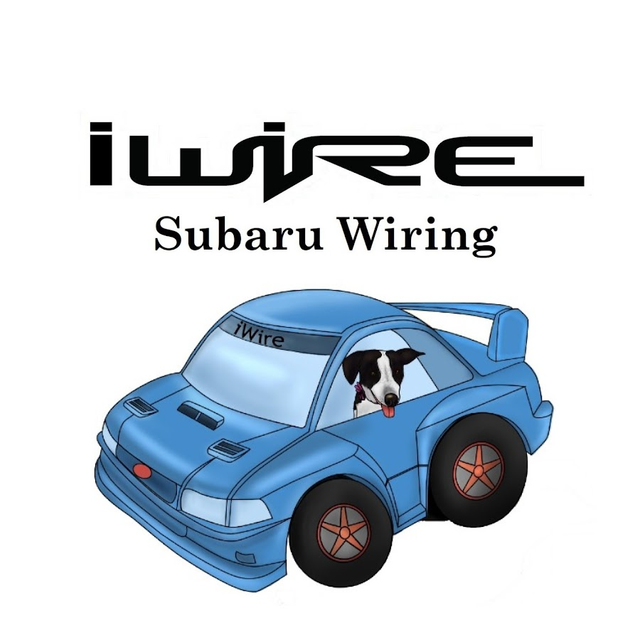 Iwire Subaru Wiring Services Youtube Skip Navigation