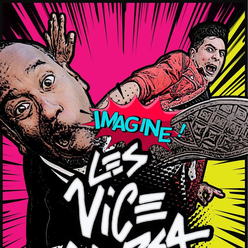 youtubeur Les Vice Versa