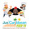 Jus' Caribbean Food TV