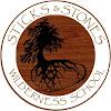 Sticksandstoneswild