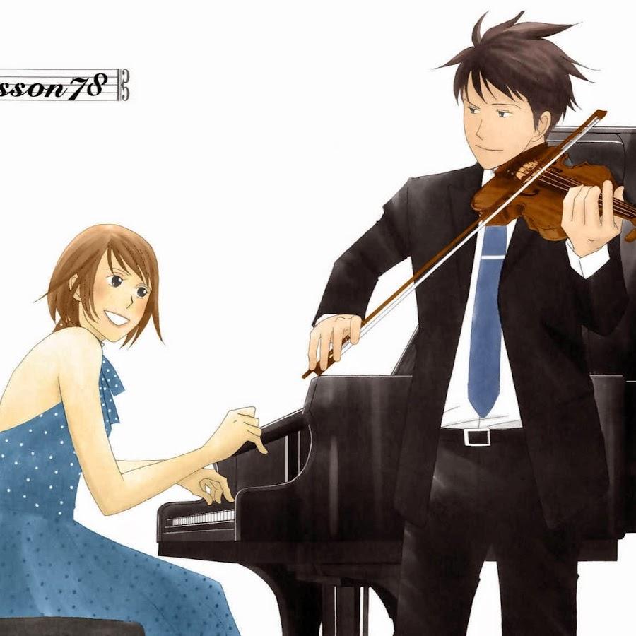 交响情人梦插入曲 Nodame Cantabile Insert Song Single Mp3 – A Murti