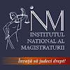 Institutul Național al Magistraturii