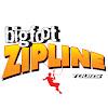 Bigfoot Zipline Tours