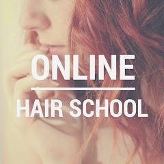 onlinehairschool