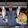 Thadeus Ragan Bass Fishing