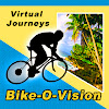 Bike-O-Vision Indoor Cycling Videos Online