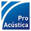 ProAcústica   Associação Brasileira para a Qualidade Acústica