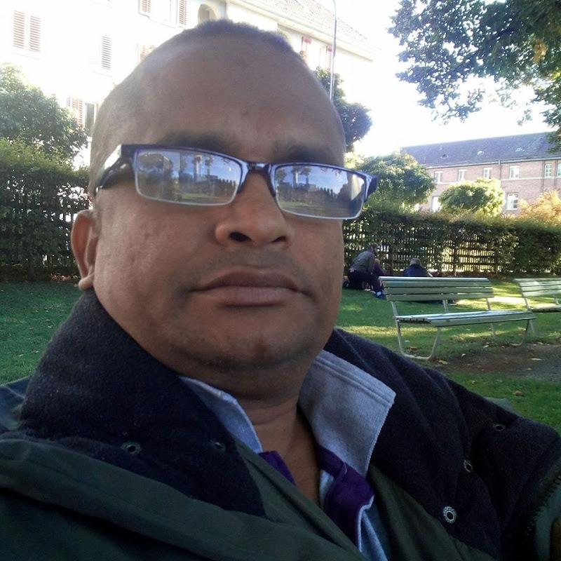 Thushara Jayarathna