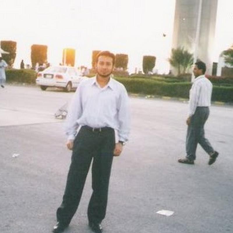 Abdul Majid Chougule