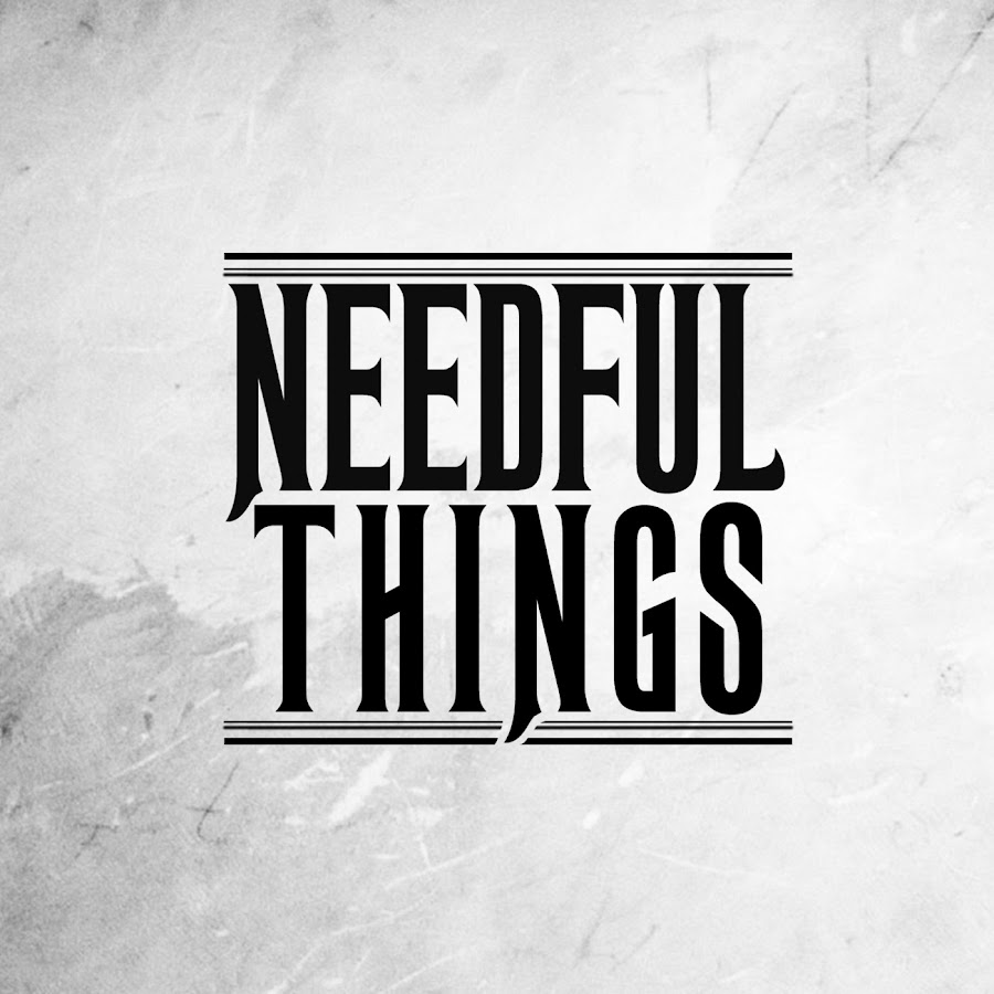 Needful Things Records - YouTube