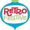 RetroFestive Pop Culture Christmas