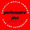 Performance Plus Tire