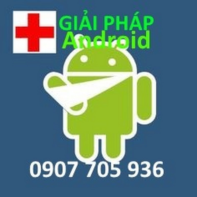 GIAI PHAP ANDROID YouTube Stats, Channel Statistics & Analytics