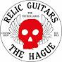 \\ Relic Guitars The Hague //