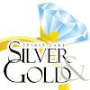 Spirit Lake Silver and Gold