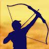 חץ וקשת מדברי - Desert Archery Golf