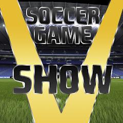 Virtual Soccer Game Show?