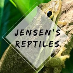 Jensen's Reptiles