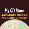 My CD Store