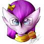 The Purple Gardevoir