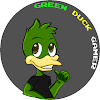 Green Duck Gamer