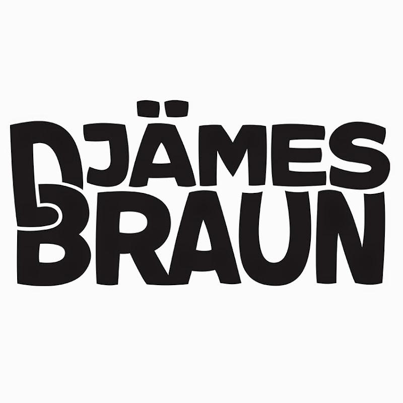 Djämes Braun