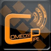 comedypipe