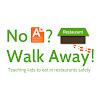No A? Walk Away!