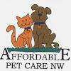 AffordablePetCareNW