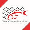 Telas e Tanque Rede RHV