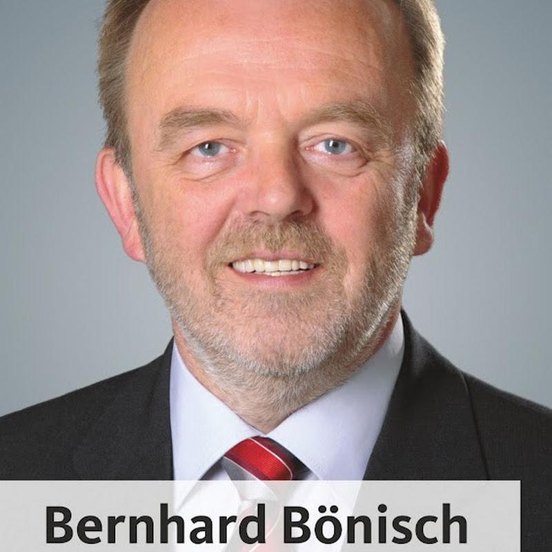 Bernhard Bönisch