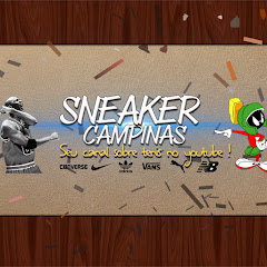 Sneaker Campinas