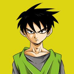 Raph – Goku