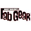 Andy Babiuk's Fab Gear
