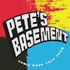 Pete's Basement