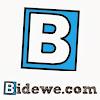 Bidewe