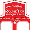 Original Round Top Antiques Fair