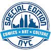 Special Edition: NYC