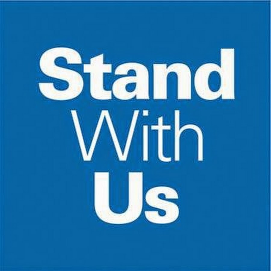 StandWithUs - YouTube on