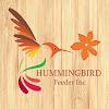 Hummingbird Feeder Inc