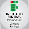 IFMG - Campus Formiga